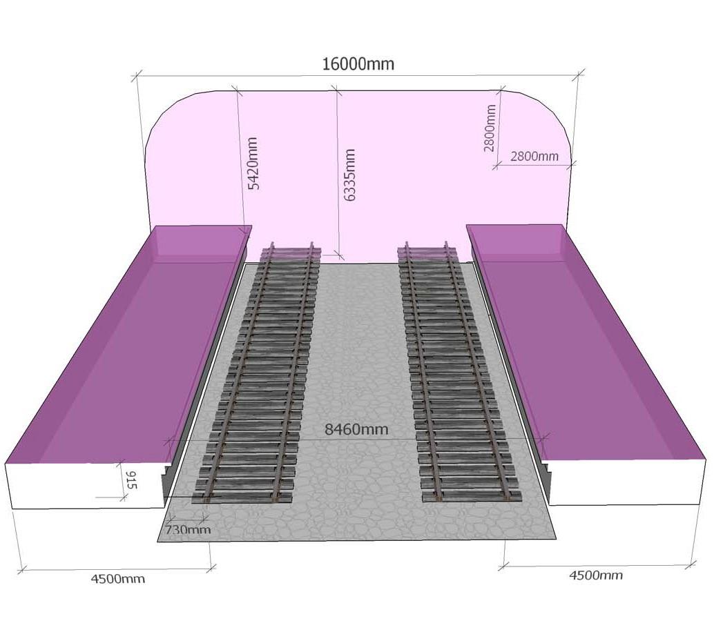 Requirements   Footbridge Competition