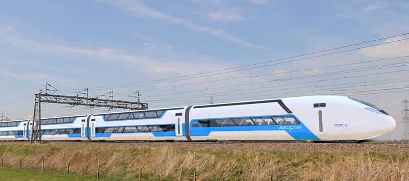 Finalists | Tomorrow's Train Design Today